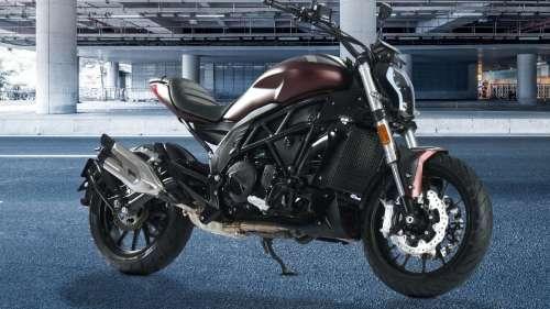 Benelli ने भारत में लॉन्च की अपनी 502cc की क्रूजर बाइक, 5 लाख है कीमत