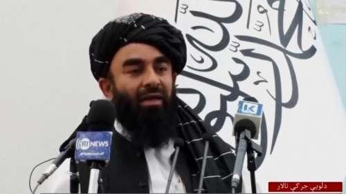 Afghanistan में कार्यवाहक सरकार बनाने की तैयारी में तालिबान, अफगानी भी होंगे शामिल!