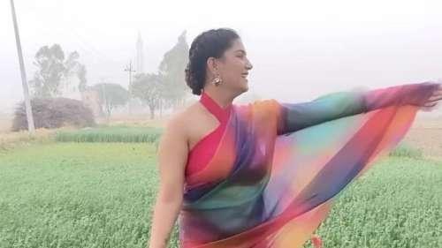 Video: सनी देओल के गाने पर देखिए सपना चौधरी का डांस