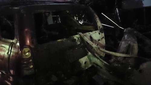 Afghanistan News: काबुल एयरपोर्ट के पास रॉकेट हमला, एयरफील्ड डिफेंस सिस्टम ने किया नाकाम