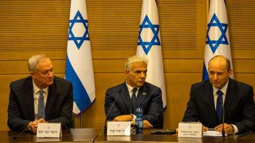 Pegasus Snooping Row: जासूसी मामले में एक्टिव हुई इजरायली सरकार, जांच के लिए बनाई मंत्रियों की टीम