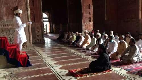 Eid Celebration: অতিমারীতে উৎসবের রং কিছুটা ফিকে, তবে বকরি ইদ উদযাপনে কমতি নেই আবেগের