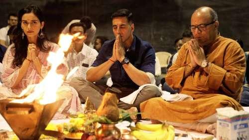 Akshay Kumar's'Prithviraj': Kshatriya body demands name change