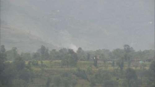 Drone Spotted: जम्मू-कश्मीर के सांबा में नजर आए दो ड्रोन, एक ITBP कैंप के ऊपर मंडरा वापस पाकिस्तान लौटा
