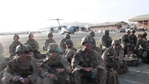 Afghanistan Crisis: 100 देशों के नागरिकों को सुरक्षित निकासी का तालिबान ने दिया भरोसा