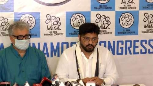 Babul Supriyo: बाबुल सुप्रियो ने कहा गलत था राजनीति छोड़ने का फैसला, CM ममता पर जताया भरोसा