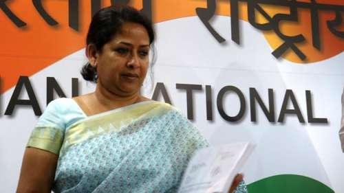 हार पर बिफरीं शर्मिष्ठा, पूछा- AAP की जीत पर कांग्रेस को गर्व क्यों?