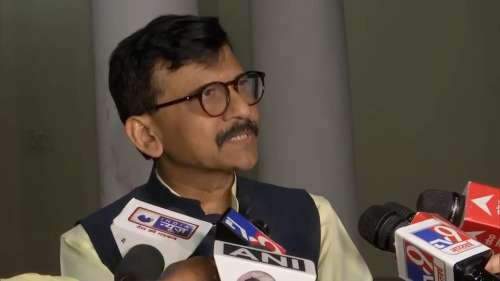 गठबंधन में BJP ने शिवसेना के साथ किया गुलाम जैसा बर्ताव:  संजय राउत