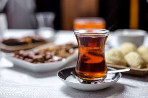 Black tea: know the truth