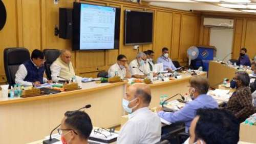 Assembly Election: EC ने भी विधानसभा चुनाव की तैयारियां शुरू की, दिल्ली में इसी मसले पर हुई अहम बैठक