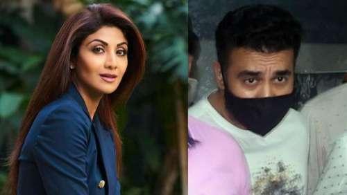 Shilpa Shetty said Raj Kundra made 'not porn but erotica', denies involvement in racket