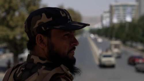 Taliban army chief: Afghanistan will have 'regular, disciplined' army