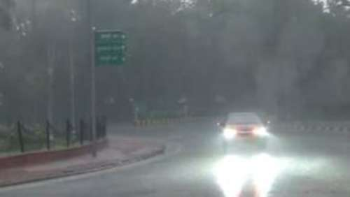 Monsoon likely to arrive sooner in Delhi this year, says IMD