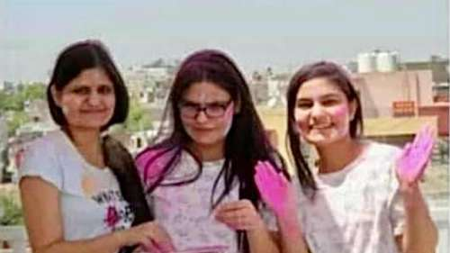 Three Rajasthan sisters crack Administrative Service exam together