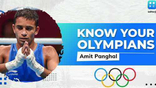 Tokyo Olympics 2020: Will Amit Panghal clinch gold for India on his maiden Olympic trip?