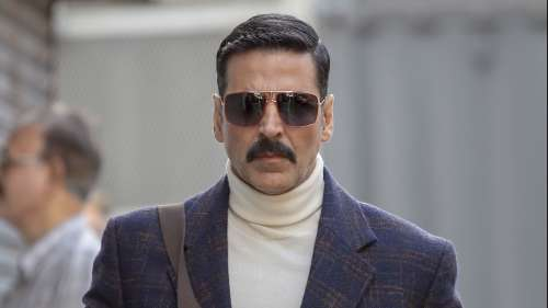 'बेल बॉटम' के लिए फीस कम लेने की ख़बरों पर अक्षय कुमार ने दिया जवाब