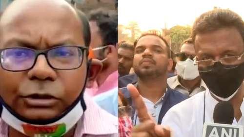 Firhad Hakim: ফিরহাদ হাকিম বাঙালি নন, ISI এজেন্ট, বেনজির আক্রমণে বেলাগাম সায়ন্তন