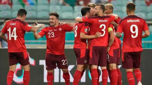 Euro 2020: Italy win 1-0 but Wales still qualify for last 16