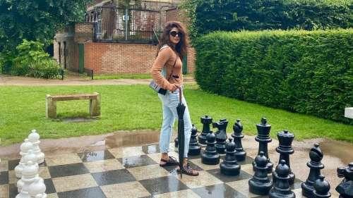 Priyanka Chopra:लंदन की सड़कों पर Chill करती आई नजर, एक्ट्रेस ने शेयर किया एल्बम