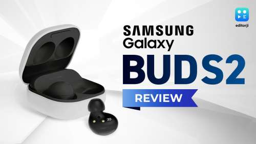 Samsung Galaxy Buds2 Review: best Samsung earbuds with ANC?