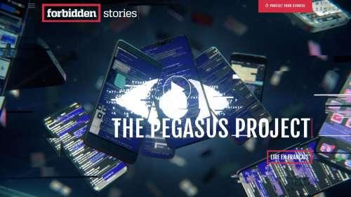 किसने किया Pegasus जासूसी का खुलासा? जानें 'Forbidden Stories' के बारे में