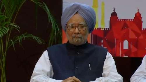 Manmohan on Economy: मनमोहन सिंह ने अर्थव्यवस्था को लेकर दी चेतावनी, बोले- आगे मुश्किल वक्त