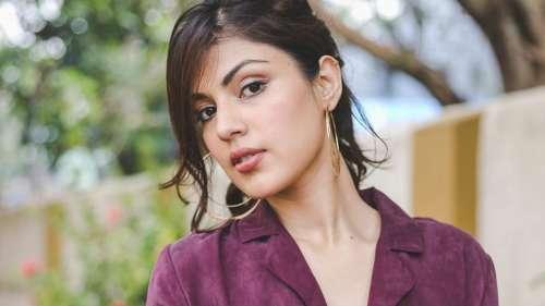 Will Rhea Chakraborty be on Salman Khan's Bigg Boss 15?
