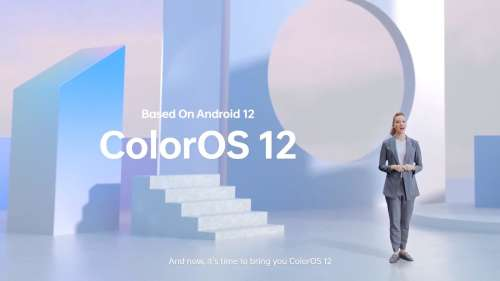 Oppo announces ColorOS 12, based on Android 12: check features, update dates