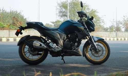 Yamaha FZS 25 review