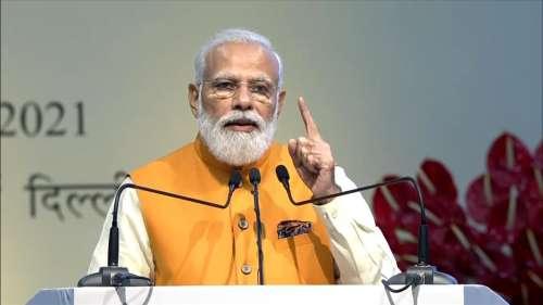 GatiShakti: PM Modi launches Rs 100 lakh crore master plan for infra