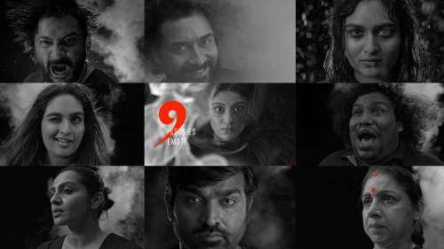 'Navarasa' teaser: Suriya, Siddharth, Vijay Sethupathi star in this Mani Ratnam anthology