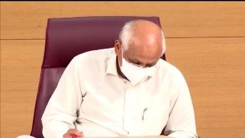 Gujarat में सभी मंत्रियों को हटाना चाहते हैं CM भूपेंद्र पटेल, रुपाणी के घर पहुंचे नाराज MLA
