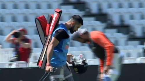 IND VS ENG: टेस्ट सीरीज से पहले बढ़ी भारत की चिंता, कप्तान कोहली समेत टीम के 3 अहम खिलाड़ी हुए चोटिल