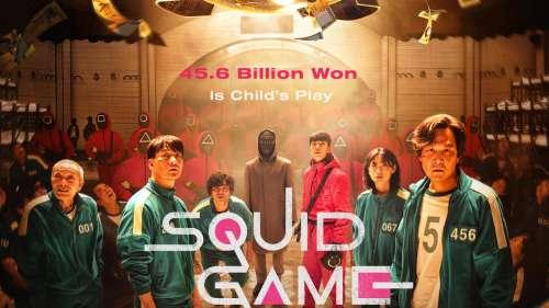 Netflix biggest original debut, 'Squid Game' clocks 111 million views in 27 days