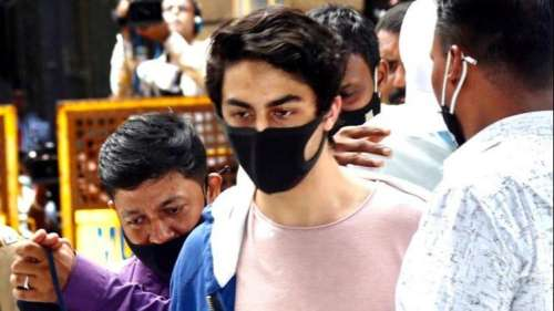 Aryan Khan drugs case: NDPS court to give order on bail on Oct 20, Aryan stays in jail