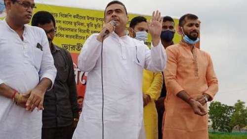 Subhendu Adhikary: শুভেন্দুর বিরুদ্ধে এসপি-কে 'হুমকি'-সহ একাধিক ধারায় মামলা পুলিশের