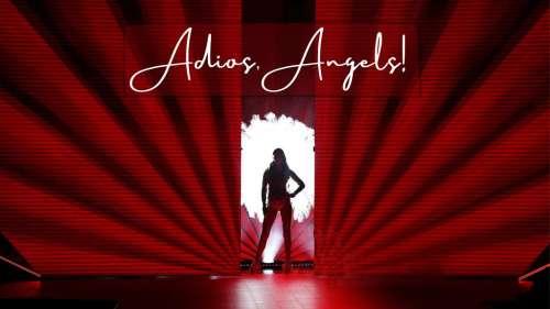 Adios Angels: The not-so-secret problematic history of Victoria's Secret