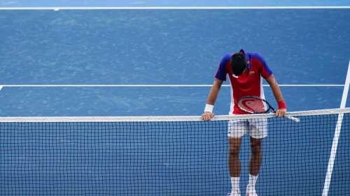 Tokyo Olympics में नहीं चला टेनिस के स्टार Novak Djokovic का जादू, ब्रॉन्ज मेडल मुकाबले में हारकर बाहर