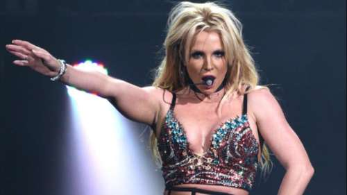 Britney Spears: 'no idea' if I will return to perform on stage again