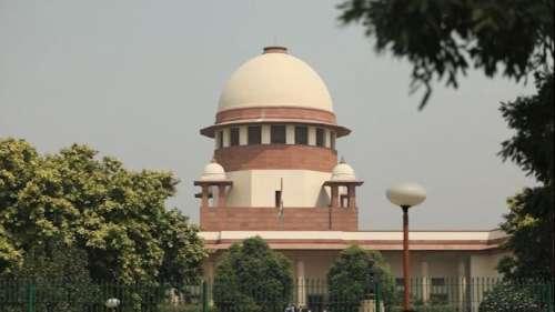 Dhanbad Judge Case:  क्या 'जानबूझकर' सर्कुलेशन के लिए किया वीडियो रिकॉर्ड? SC में गूंजा मामला