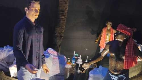 Watch! Sonu Sood is inspiration behind this Kolkata Durga Pandal, actor shares video