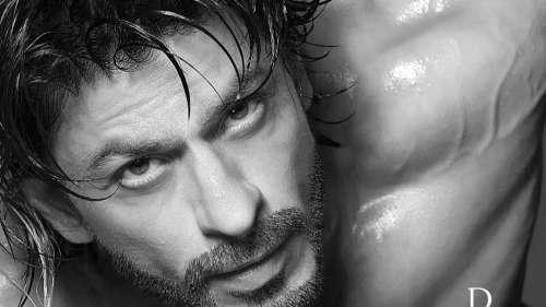 Shahrukh Khan ने सालों बाद कराया शर्टलेस Photoshoot, फैंस ने बांधे तारीफों के पुल