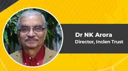 News Guru with Prof. NK Arora| The Great Indian Vaccination Drive: A billion jabs in next 4 months?