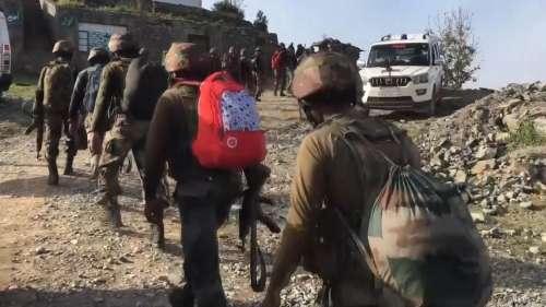 Kashmir: terrorist involved in civilian killings killed in Shopian