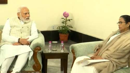 Mamata Banerjee:মঙ্গলবার প্রধানমন্ত্রীর সঙ্গে বৈঠক মুখ্যমন্ত্রীর, পরে বিরোধী নেতাদের সঙ্গে বৈঠক মমতার