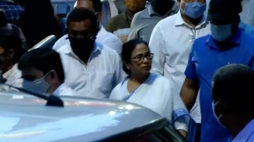Mamata Banerjee: হিন্দুস্তান কখনওই পাকিস্তান হবে না, ভবানীপুরে বার্তা মমতার