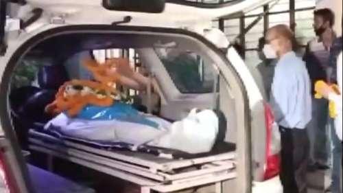 Dhanbad Judge Case: धनबाद में जज की हत्या या हादसा? CCTV फुटेज से बढ़ा सस्पेंस