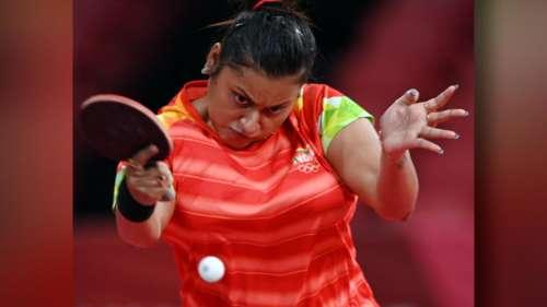 Sutirtha Mukharjee, Tokyo Olympics : বাংলার মেয়ের স্বপ্নভঙ্গ, ছিটকে গেলেন নৈহাটির সুতীর্থা