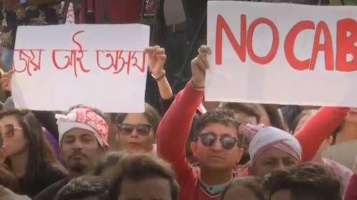'Massive agitation' if PM comes to inaugurate 'Khelo India': AASU