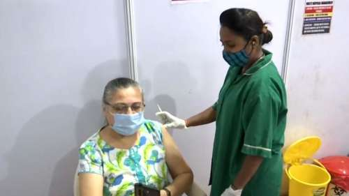 BMC's Women-only Covid vaccination drive to address sex disparity gap